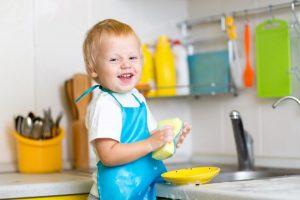 Autoproduzione detersivi e detergenti per la casa