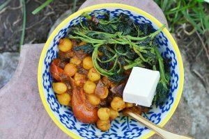 Tofu fatto in casa con il limone: preparazione e ricette