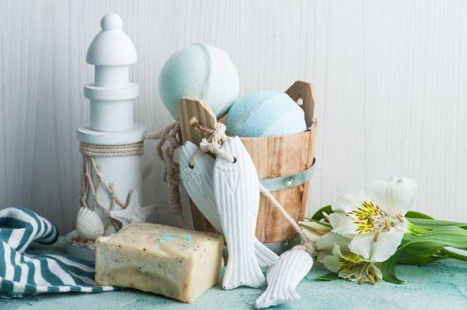 Bombe frizzanti per la vasca risparmiare di mammafelice - Bombe da bagno effervescenti ...