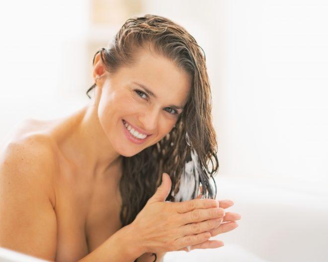 Shampoo e balsamo fai da te