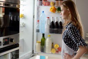 Come usare al meglio frigorifero e congelatore