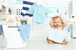 Come stendere il bucato per non dover mai stirare