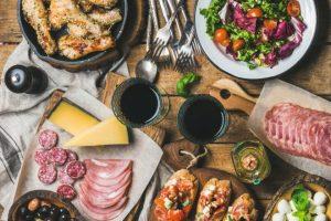 Menù di Natale economico: ricette facili e sfiziose