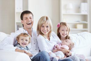 Carta Famiglia INPS: come funziona e come ottenerla