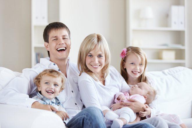 Carta famiglia INPS