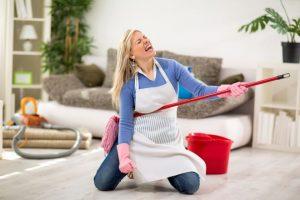 La casalinga ha diritto alla pensione?