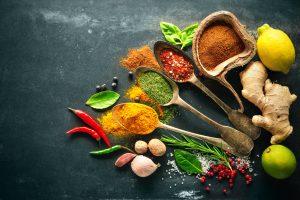 Proprietà della paprika dolce