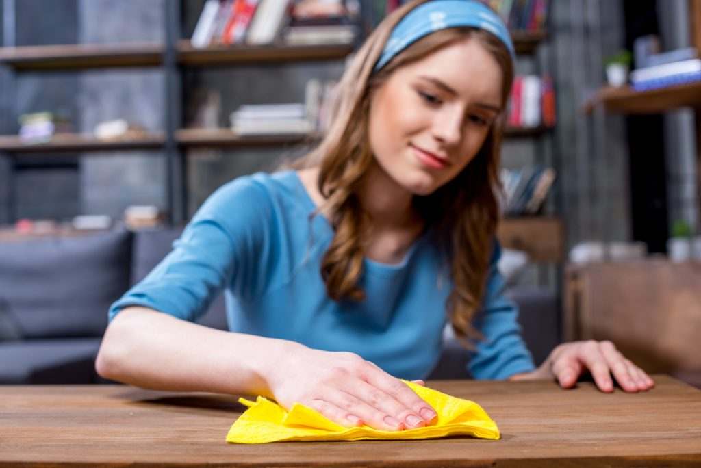 Detergenti fai da te organici: 5 detersivi da testare subito