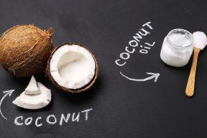 Olio di cocco utilizzi e benefici