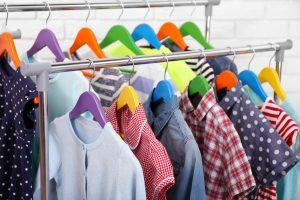 abbigliamento ecologico