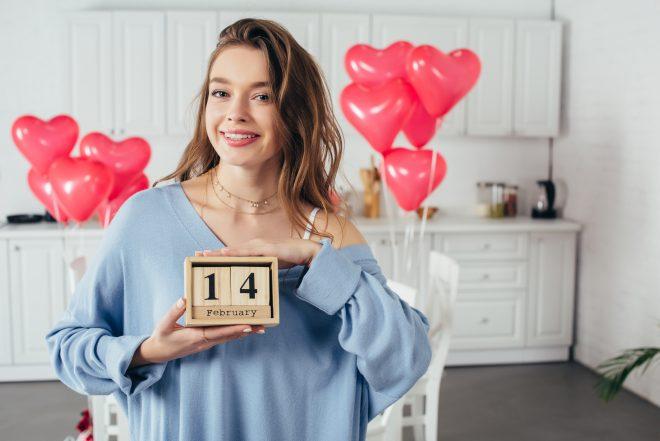 San Valentino low cost