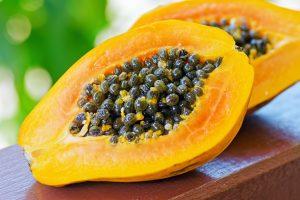 benefici della papaia