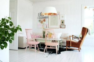 colori pastello per pareti interne