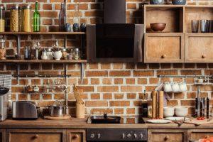 risparmiare spazio in cucina