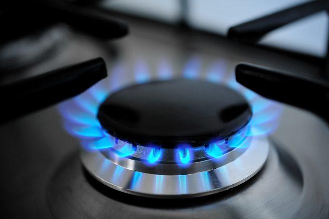 Risparmiare gas in cucina