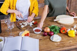 Trucchi per risparmiare in cucina