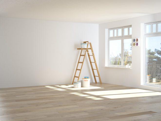 Risparmiare sulla ristrutturazione della casa