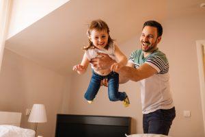Family Act assegno universale e congedo di paternità