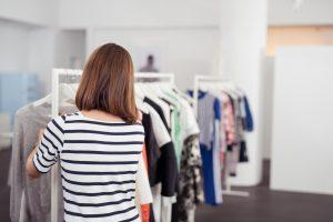 Come rinnovare il guardaroba risparmiando