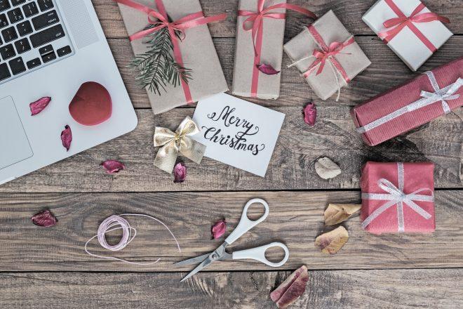 Idee regali di Natale economici