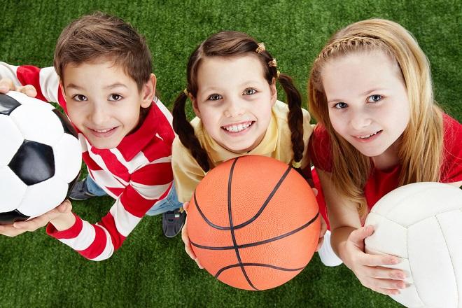 Detrazioni spese sportive per i figli